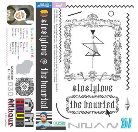 sloslylove-thehaunted