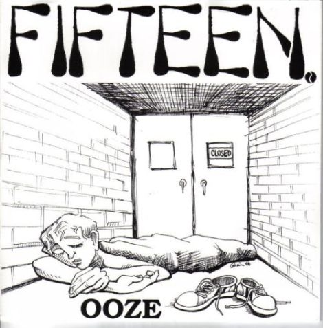fifteen-ooze
